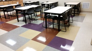 Cafeteria Cleaning Services - Blu Cleaning