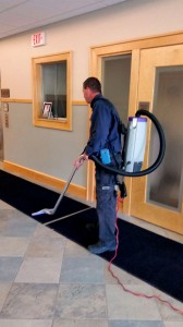 Carpet Cleaning and Carpet Maintenance Programs - Blu Cleaning