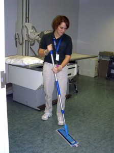 Disinfection Cleaning Services - Blu Cleaning